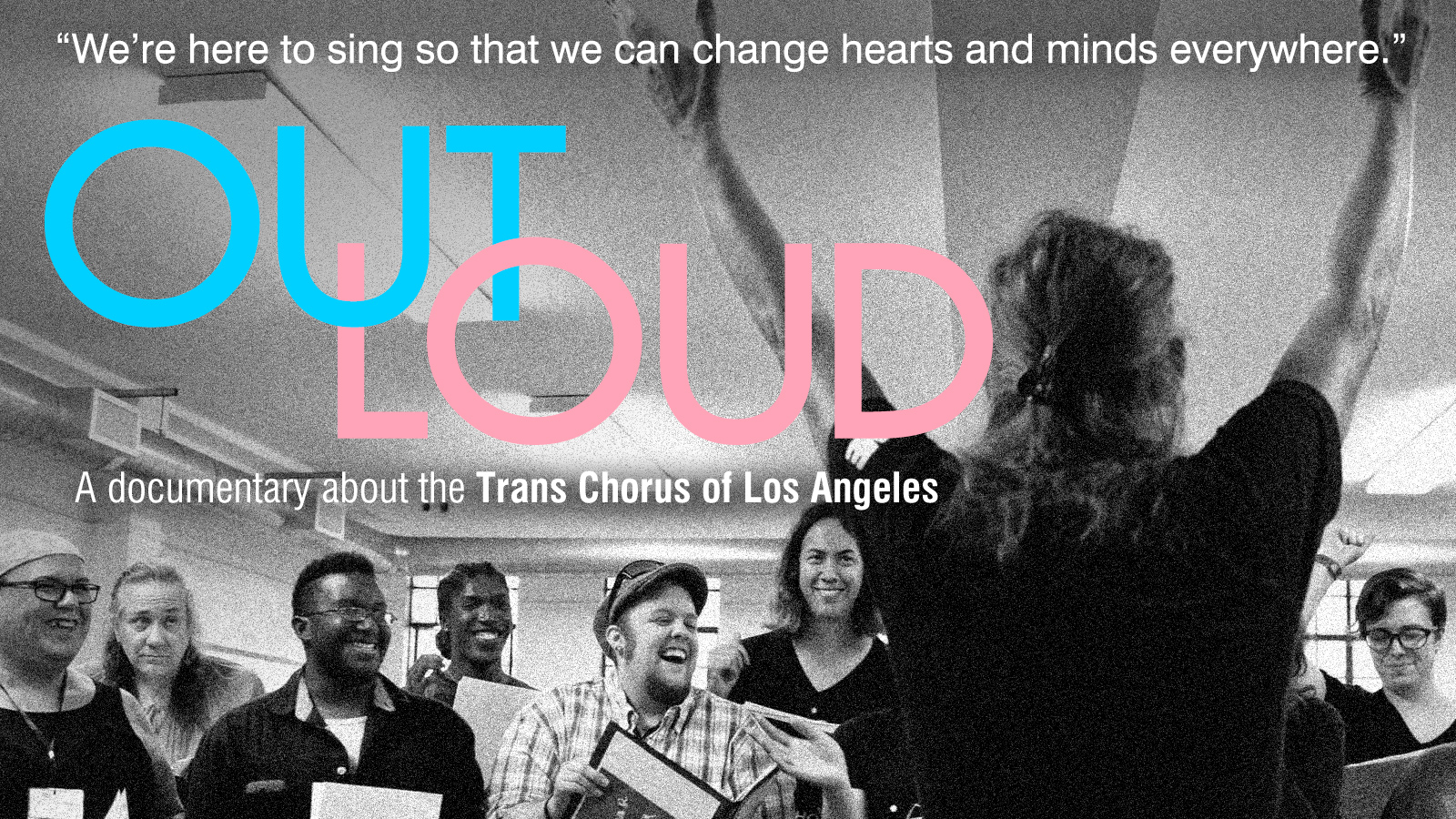Out Loud Project